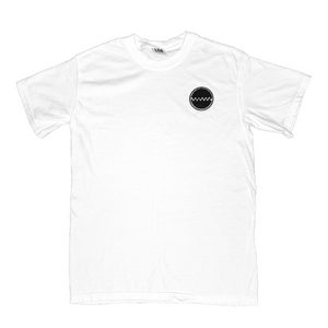 LOA White T-Shirt