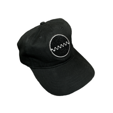 Load image into Gallery viewer, LOA Black Cap