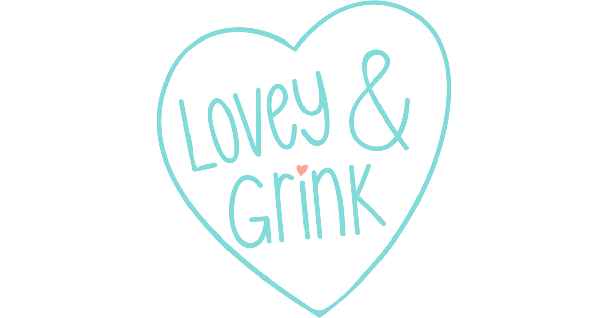 Lovey And Grink logo