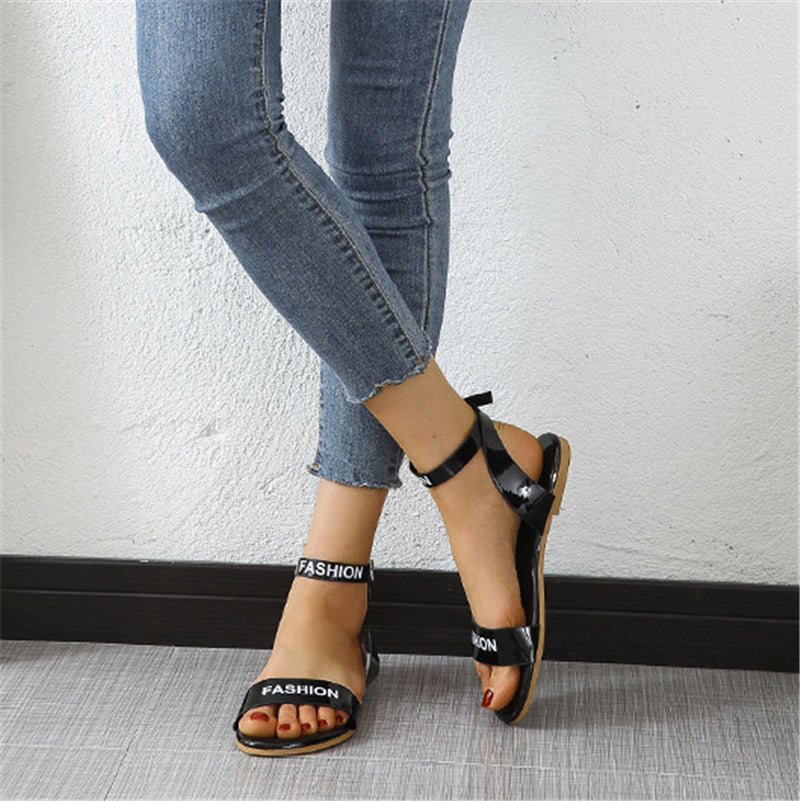 Fashion Flat Sandal