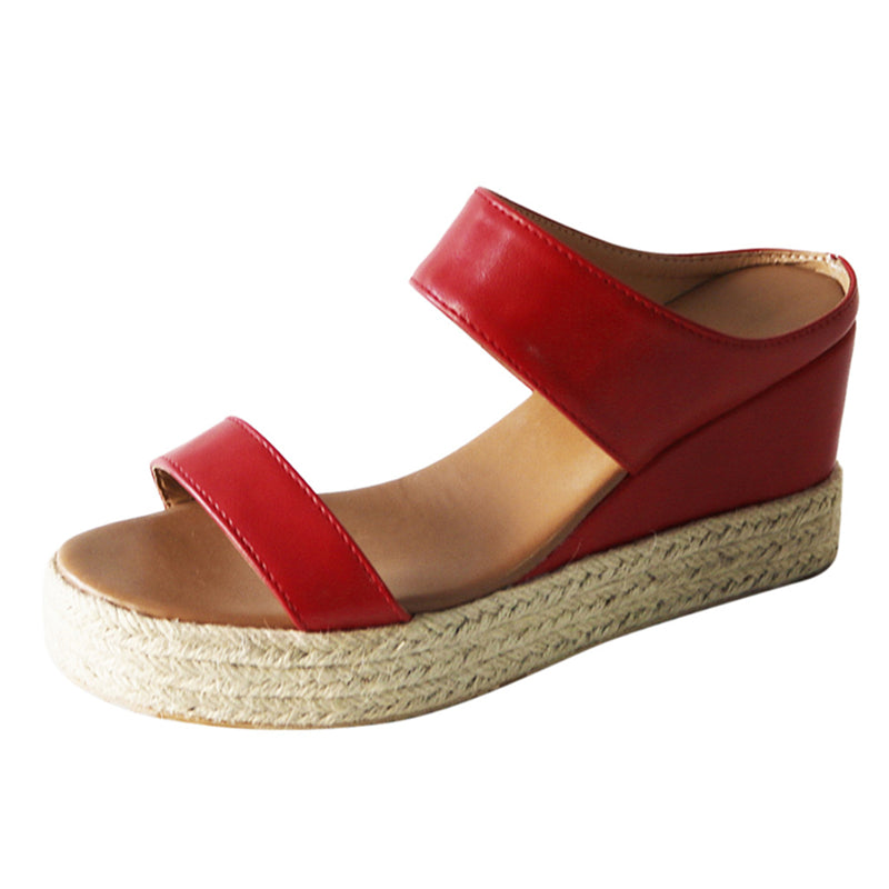 Women's Super Cute Casual Wedges Sandals