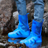 Excellent Quality PVC Waterproof Shoe Covers