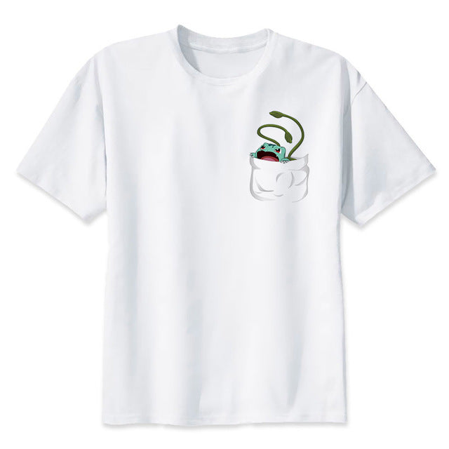 Bulbasaur Men's T-shirt