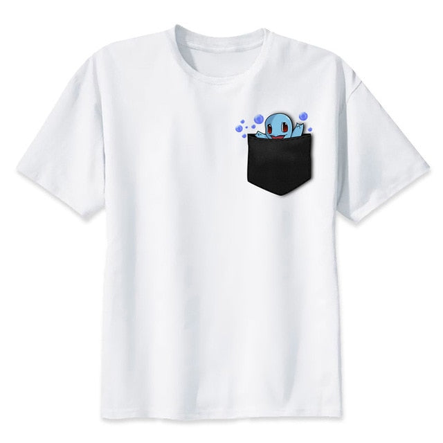 Squirtle Men's T-shirt