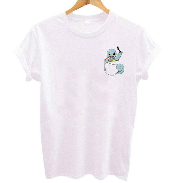 Squirtle Women's T-shirt