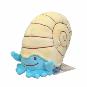 New Ditto Omanyte 13CM Plush