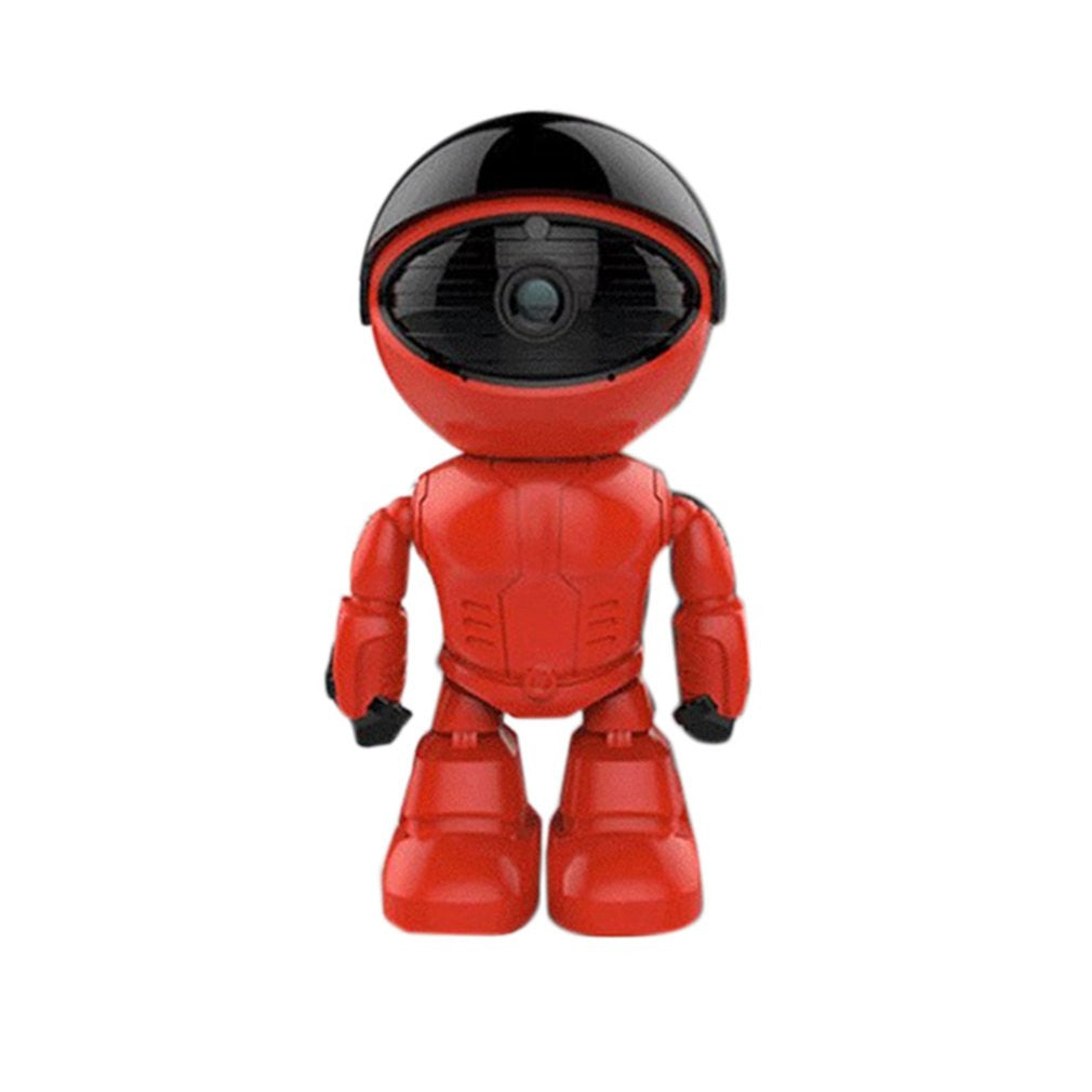 20mp 1080p Wifi Wireless Robot Camera Ip For Baby Security Monitor Mon Home Protection