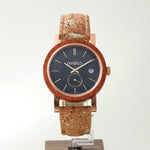 Load image into Gallery viewer, Rose Gold Katalox | Golden Cork