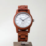 Load image into Gallery viewer, Silver Rosewood | Rosewood Included