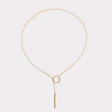 Load image into Gallery viewer, 18K Gold Vermeil