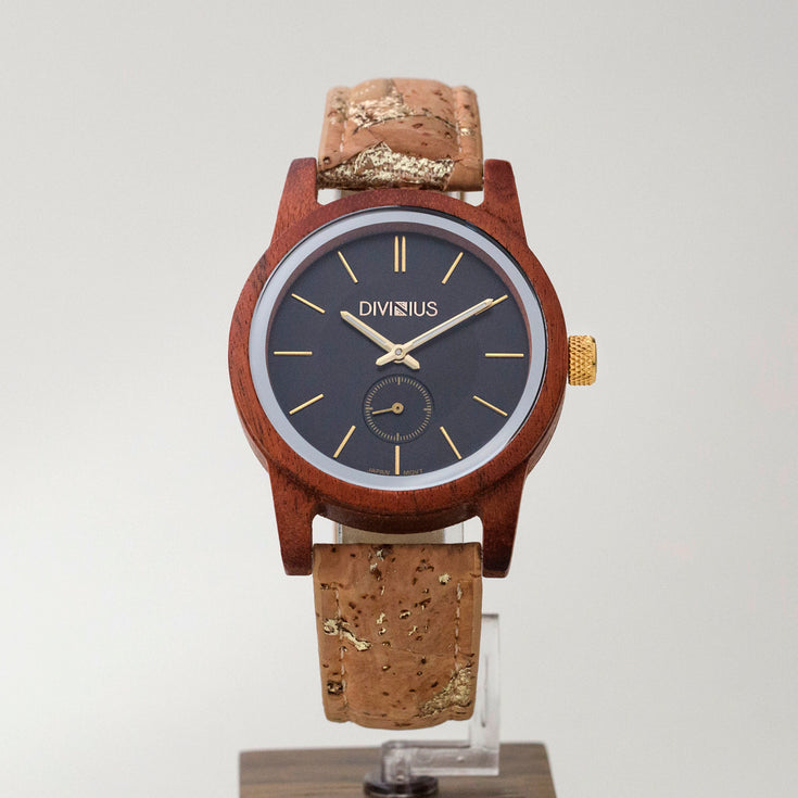 Gold Rosewood | Golden Cork Add On