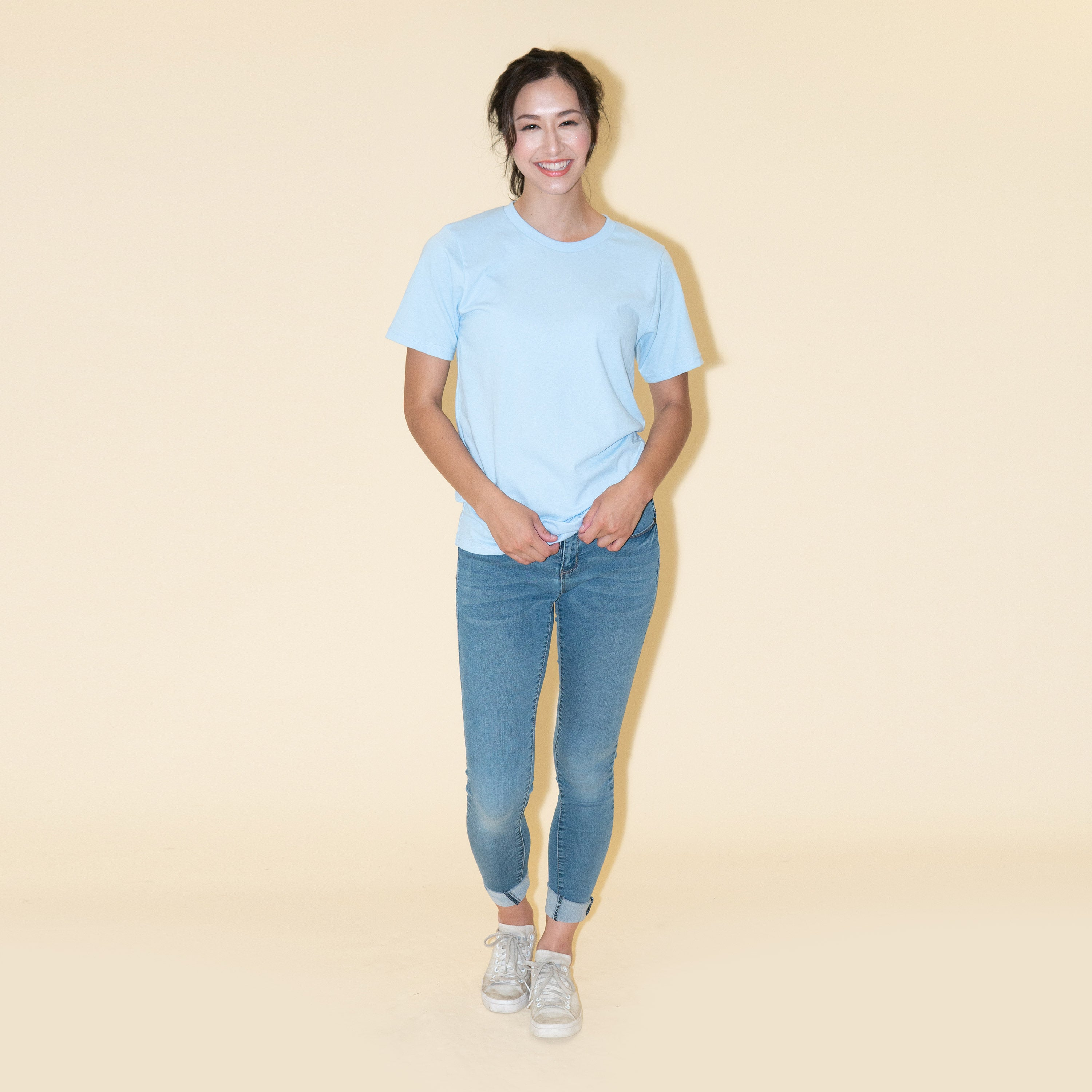 Load image into Gallery viewer, The Rhea Short Tee