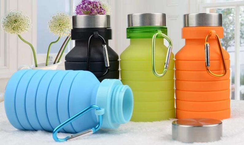squishy coloured bottles, workout bottles for pre workout