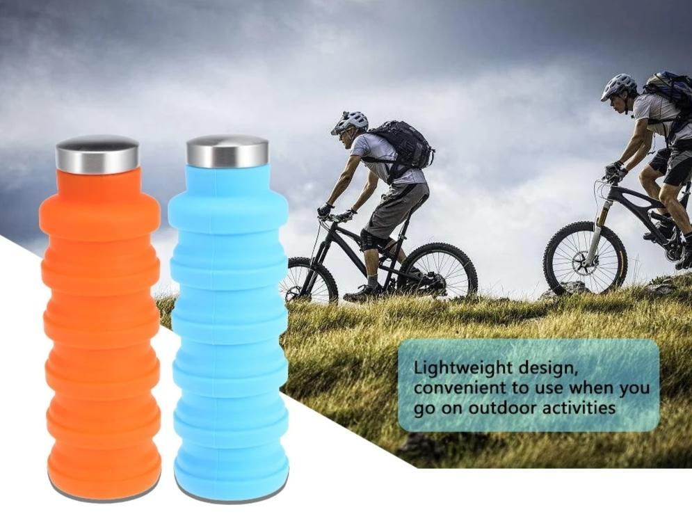 different coloured sports bpa free water bottles choice for all