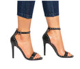 Thin Heel Women Sandal
