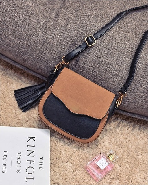 Trend women handbags simple fashion
