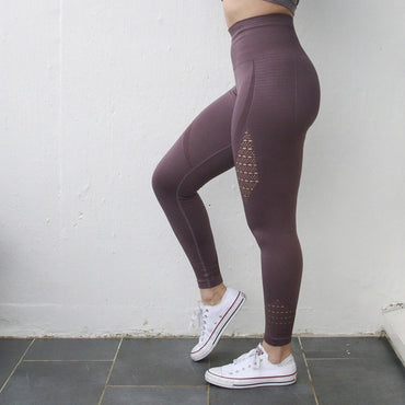 Pants Super Stretchy Gym Tights High Waist
