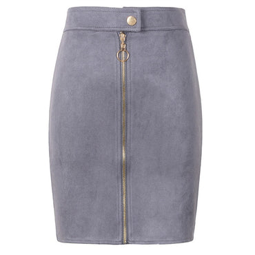 Mini Pencil Skirts Female