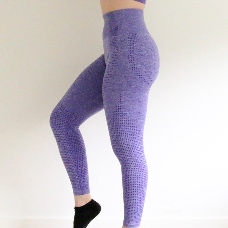 Sport Women Fitness Compression Pants