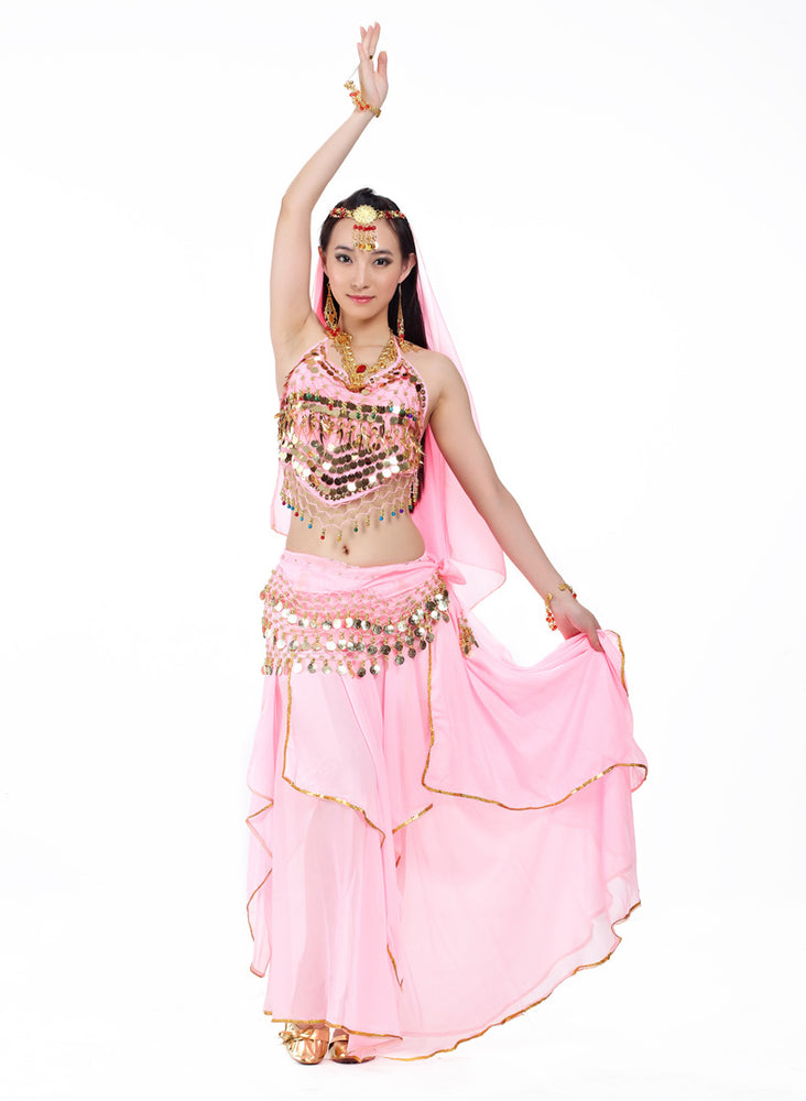 Belly Dancing Dress Sets