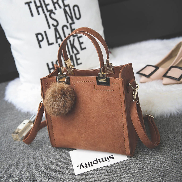 Shoulder crossbody bags for women