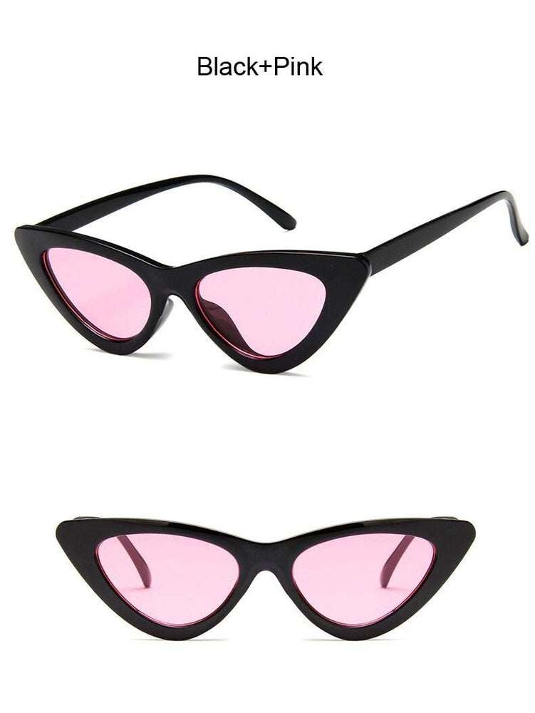 Fashion Sunglasses Cat Eye