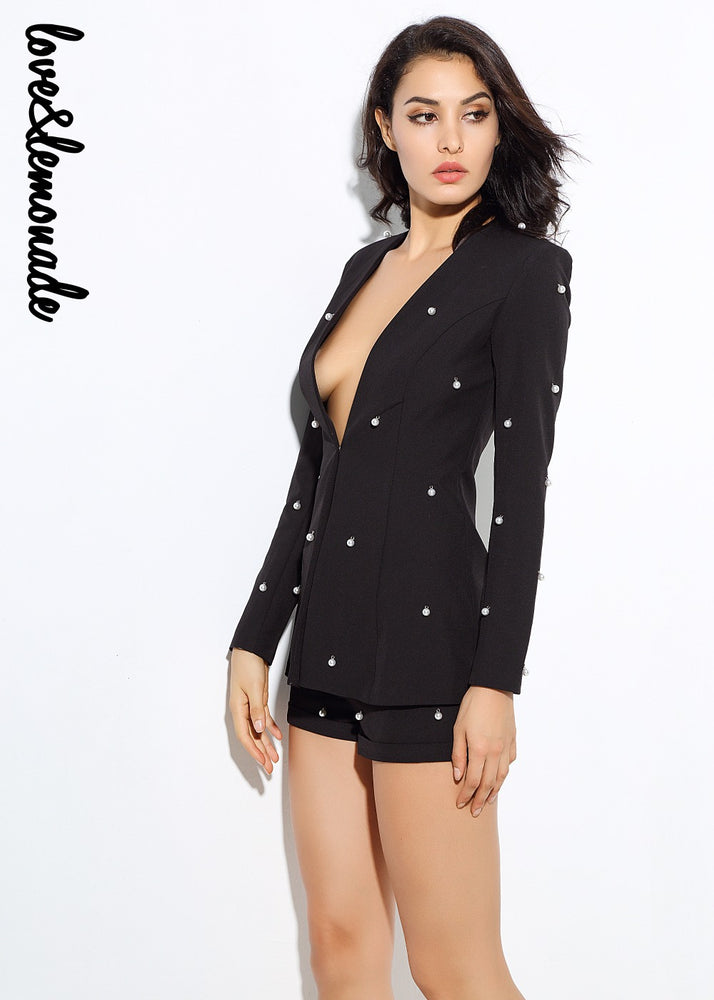 Sexy Tracksuit Two-Pieces Sets