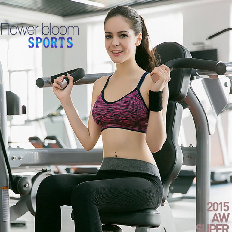 Women Sports Bra yoga