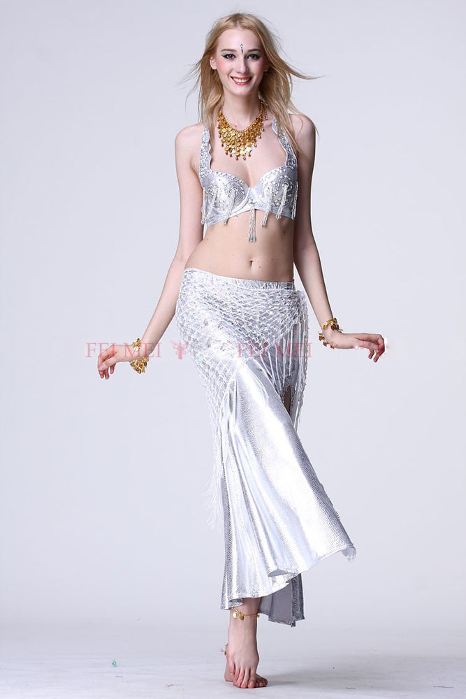 New Style Belly Dance Hip Scarf