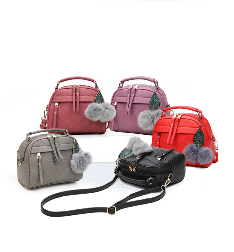 Casual Cross body Shoulder Bag