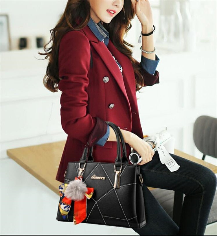 Shoulder female Bags Crossbody