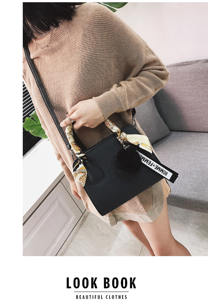 Cute shoulder Handbag