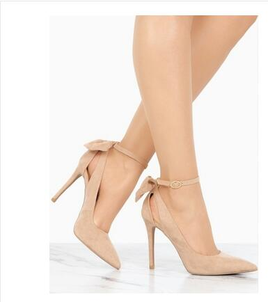 New High Heels Wedding pump