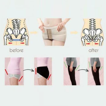 Hip Up Pelvic Posture Correcting Belt Support