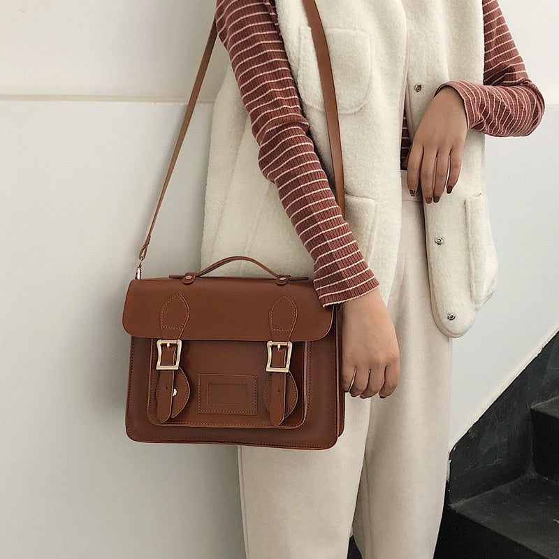 Women Fashion Tote Bag Female