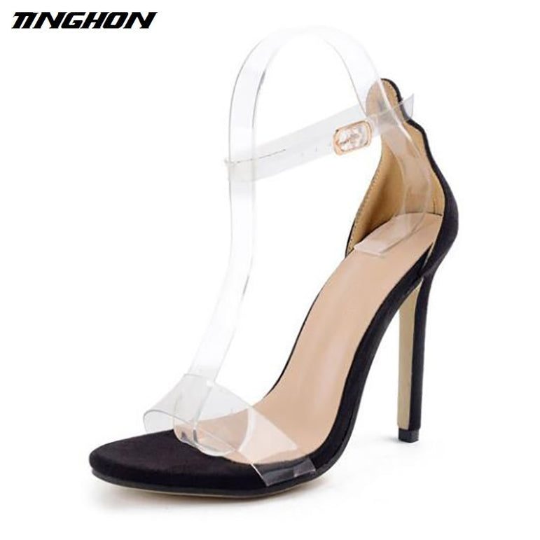 Super High Heels Platform Sandal