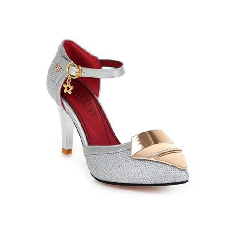 Thin Heels women pumps