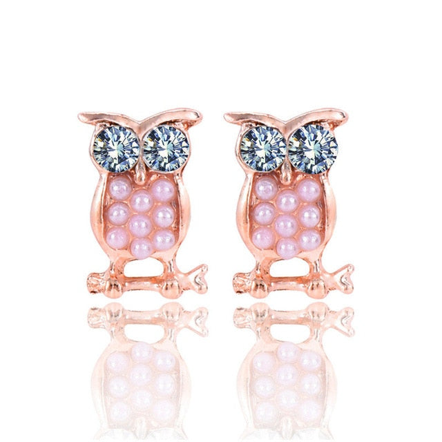 Earrings Luxury Wedding Jewelry
