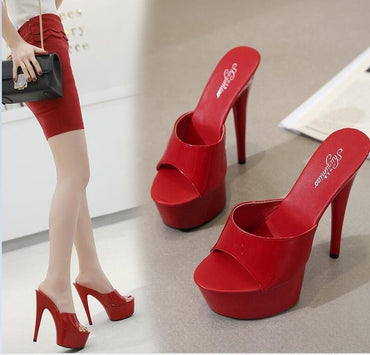 Sexy High-heeled 15cm