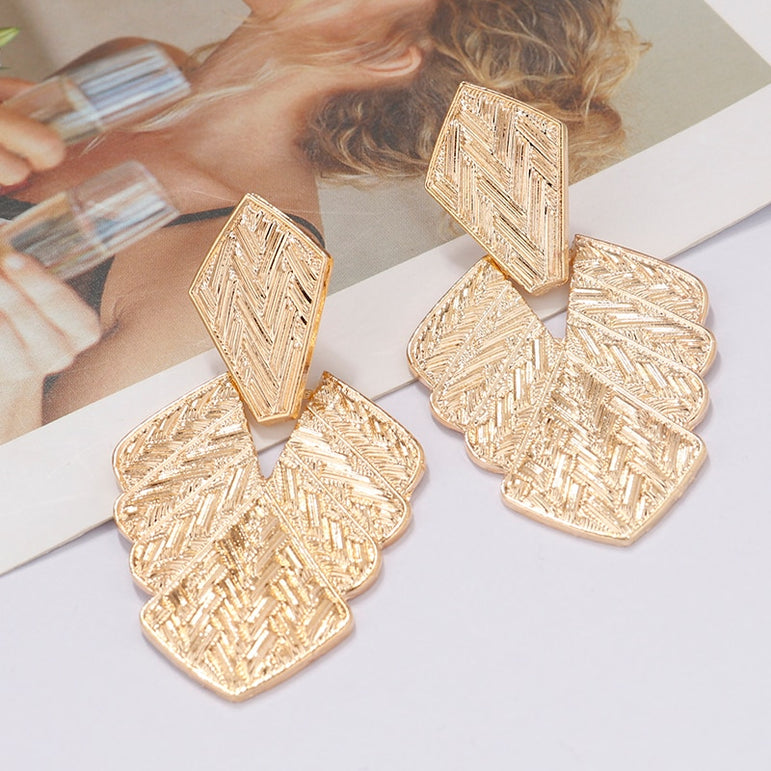 Earrings For Women Girl 2019