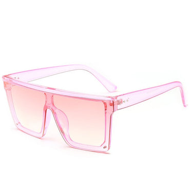 Transparent Sunglasses Luxury