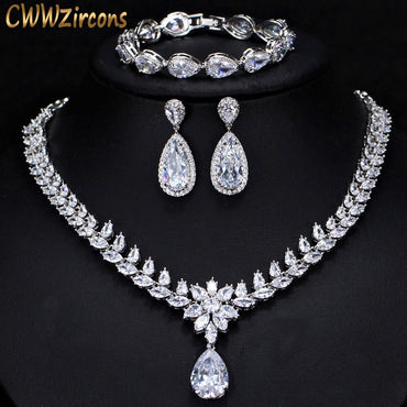 Elegant Women Wedding Jewellery
