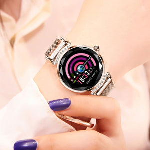 Luxury Women Smartwatch - [Limited Edition] - Phone-case