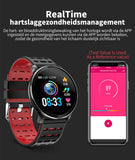 S9 Smartwatch - Phone-case