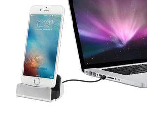 USB Docking Station Type C | iPhone / Samsung / Huawei / Xiaomi - Phone-case