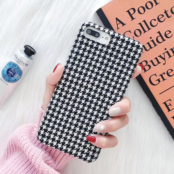 Clothing case | iPhone 6/7/8/X/Xs - Phone-case