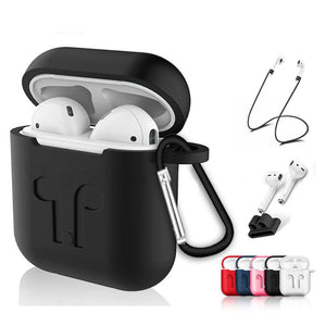 Waterproof airpods case - Phone-case