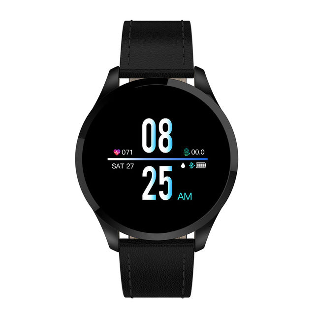 Q9 Smartwatch - Phone-case