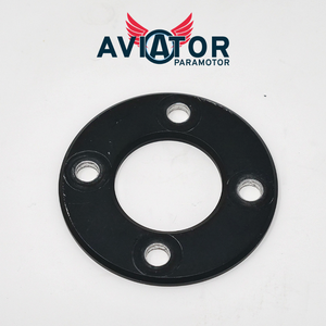 Ultra 130 4 Bolt Pattern Prop Plate