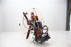 Fly Products Rider Thrust Paramotor